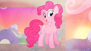 Req} Pinkie Pie by RosaIine