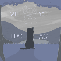 will you lead me? by littledoge