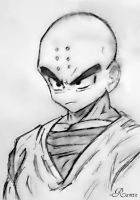 Krillin by The-Loner-030