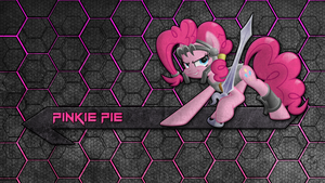 Pinkie Pie wallpaper 9 by JamesG2498