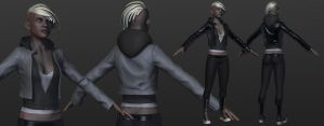 Comicon '10 Storm - clothing 2 by polyphobia3d