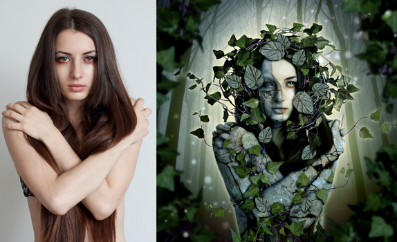 Before After - Spirit Of Ivy by imagase