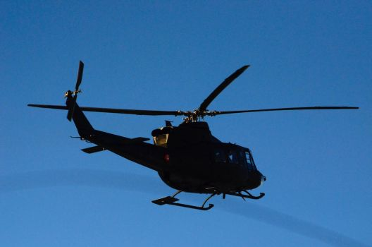 Helicopter by lolcat32