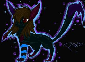 Really Kool Pic of Devish Rach by SnugglePuffs