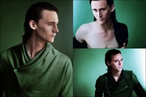Loki manips by sibandit
