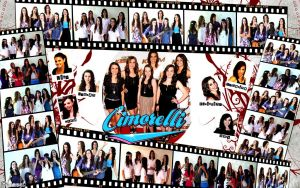 Cimorelli The Band by ralxi