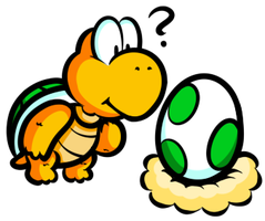 A Koopa's Discovery by JamesmanTheRegenold