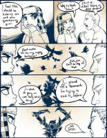 Vote your own adventure - TSW style! page 7 by Drunkfu