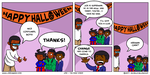 Happy Halloween by Nawt