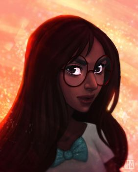 Connie by isawic