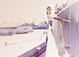 sailing season by andriazmo
