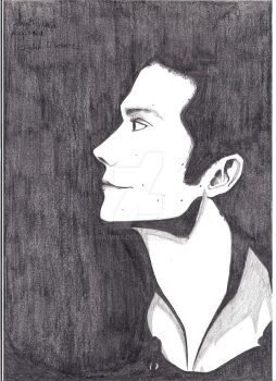 DylanO'brien by hwiw98