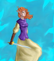 Taly by unigirl-cloudghost