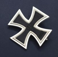 Germany's new ironcross evidently by bar27262