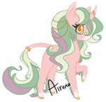 [Closed] Unicorn by SuccubusAdoptions