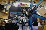 Strike Freedom Gundam - 4 of 5 by Clivelee