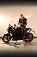 Jean and Buell 6 by RGAllanPhotography