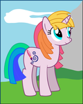 Toola-Roola by Vector-Brony