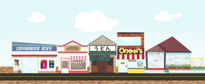 SHINee Town by keyandsnickers