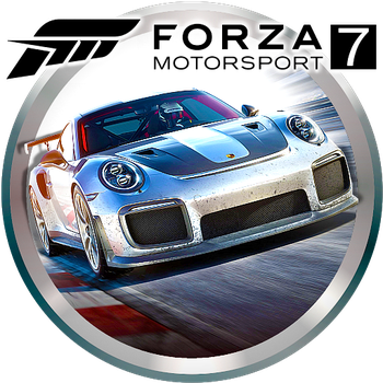 FORZA Motorsport 7 by POOTERMAN