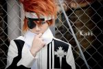 Lavi by Queen-Orange