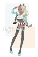 -Special adopt-[RAFFLE/closed] by vickiehime