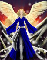 Another Angel for Mother by Izabeth