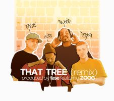 That Tree: remix, --- promo by The-Art-Official