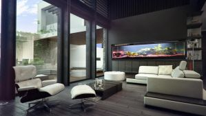 RESIDENCIA INTIMA by ARCHIEXELENT