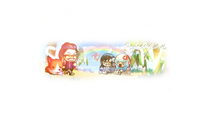 Youtube BG l Sammisuu by PrinceAnna