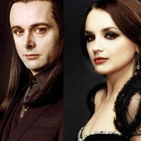 Aro and Sulpicia by LittleKingJulien95