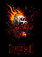 The Flaming Skull Podcast by morbidillusion666
