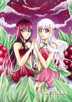#60: Twins destiny by Malinya