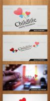 Childlife Logo Template - Graphicriver by Changyik