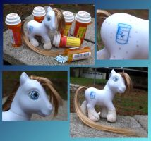 custom MLP Hazen by o-shea
