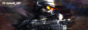 Killzone - Signature by PacoSigs