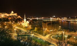 This is Budapest II by nonsensible