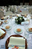 :: wedding dinner by moiraproject
