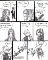 FFVII Outtakes 6 by Shiovra