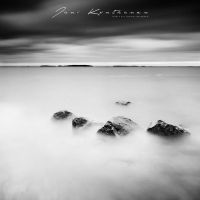 Black and white sea III by y4zu