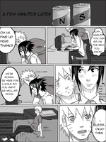 Complications Chapter 1 Page 16 by UltimatePacman