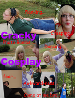Cracky Cosplay ID by CrackyCosplayers