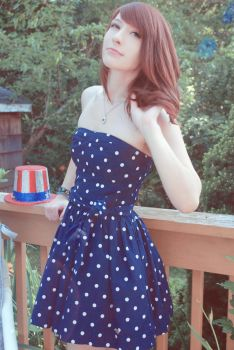 4th of July by x-Marionette-x