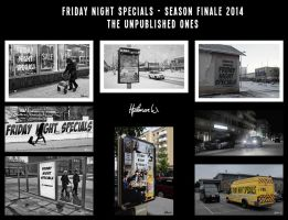 FNS promo 2014.52 Season Finale by wchild