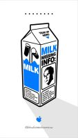 milk by chekovskie1980