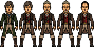 War Doctor by BAILEY2088