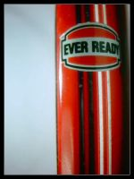 Ever Ready by c345