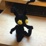 Heartless Plush by PurpleTakara