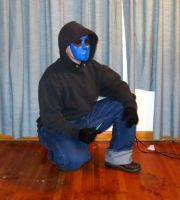 Eyeless Jack 24 by hyenacub-stock