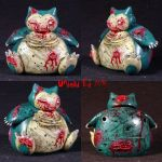 Pokemon Zombie Snorlax sound by Undead-Art